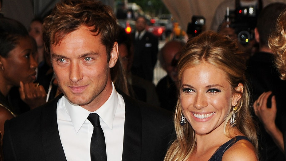 Sienna Miller talks 'challenging' Jude Law breakup following affair in 2005: 'It was a long battle'