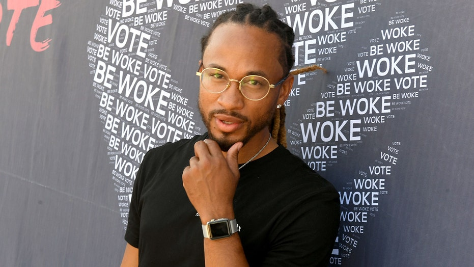 Pretty Ricky member Spectacular Blue Smith arrested after punching Walt Disney World employee