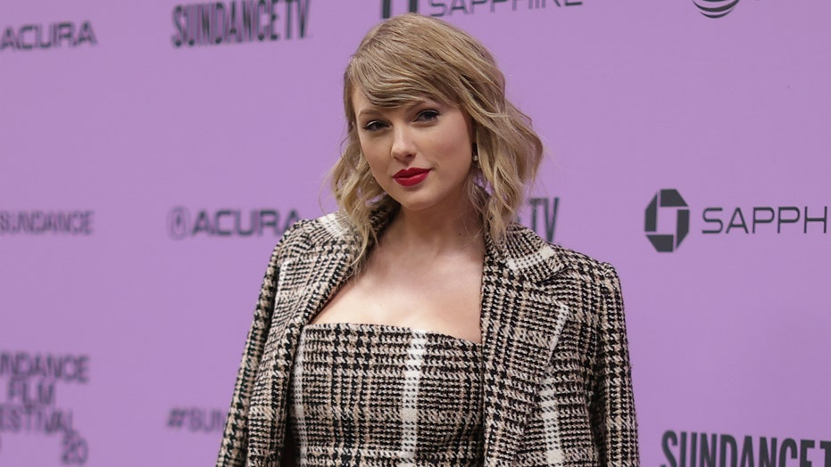 Taylor Swift debuts drops album 'Evermore,' music video for 'Willow'