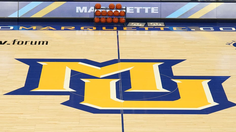 Marquette's buzzer-beating tip-in helps upset No. 4 Wisconsin