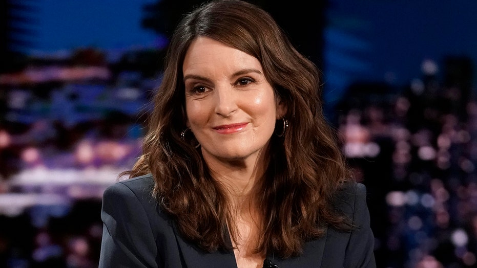 Tina Fey reveals she saved a man's life on the Hudson River