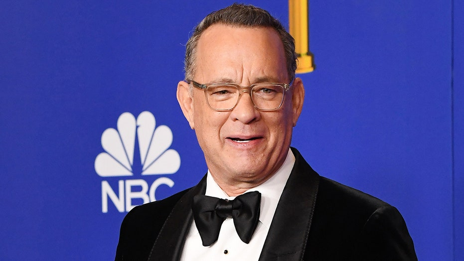 Tom Hanks reveals 'horrible haircut' he got to film Elvis Presley biopic