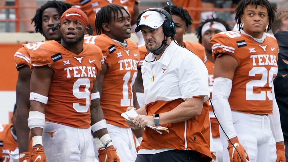 Herman returning in 2021 for 5th season with Texas Longhorns