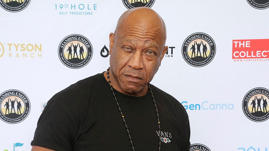 Tommy 'Tiny' Lister, 'Friday' actor, dead at 62