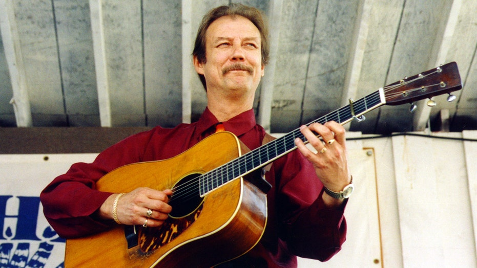 Tony Rice, bluegrass music legend, dead at 69