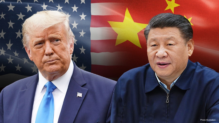 US official confirms effort to declassify uncorroborated intel that China offered bounties on US troops
