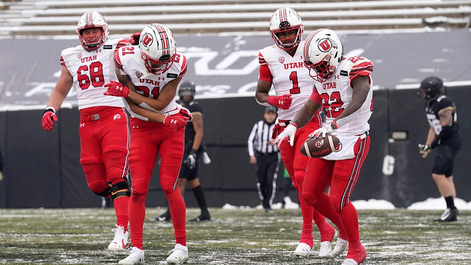 Utah defense, Jordan shine in 38-21 win over No. 21 Colorado