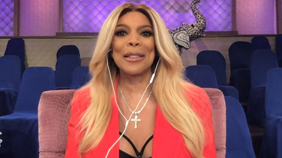 Wendy Williams announces death of mother, Shirley Williams