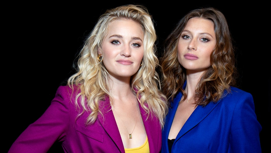 Pop duo Aly & AJ release explicit version of 'Potential Breakup Song'