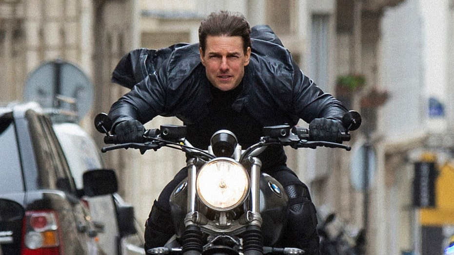 Tom Cruise's 'Mission: Impossible 7' crew is 'walking on eggshells' after his rant: report
