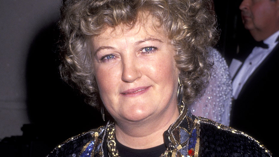 'Home Alone 2' star Brenda Fricker says Christmas is a 'very dark' time of year as she lives alone