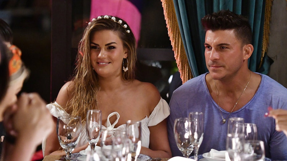 Jax Taylor and Brittany Cartwright not returning to 'Vanderpump Rules'