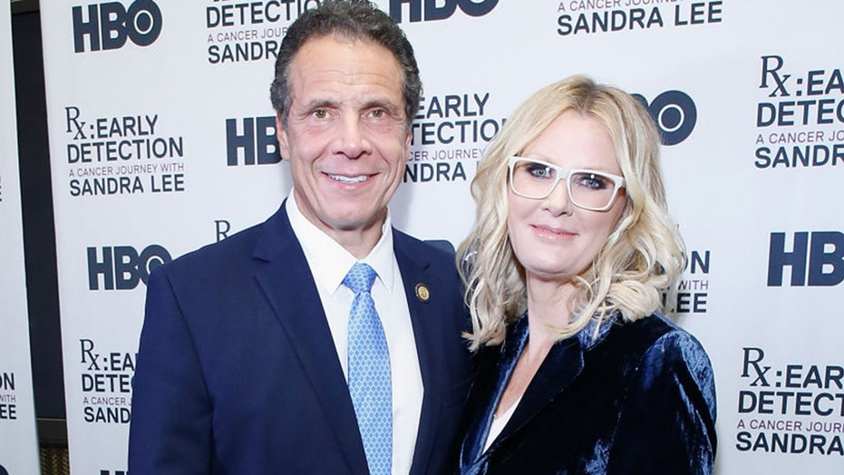 Sandra Lee moves from NY home once shared with Gov. Andrew Cuomo: 'One of the saddest days'
