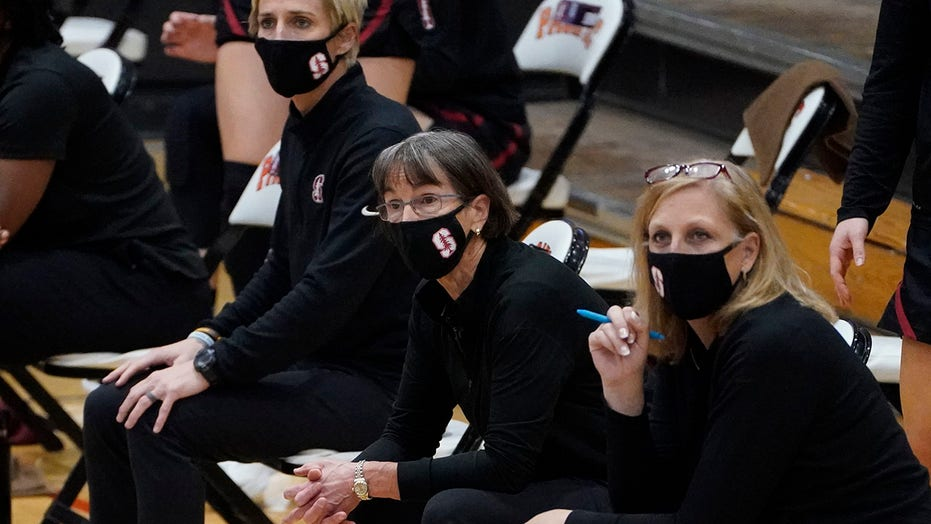 Oregon State out of women's Top 25; Stanford still No. 1