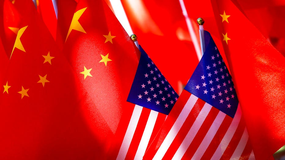 China condemns new US sanctions, sale of military equipment to Taiwan
