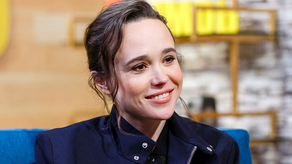 'Umbrella Academy' star Elliot Page, formerly known as Ellen Page, comes out as transgender