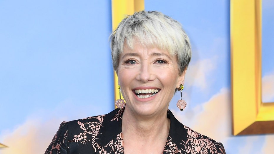Emma Thompson is over doing 'unbalanced' sex scenes in movies