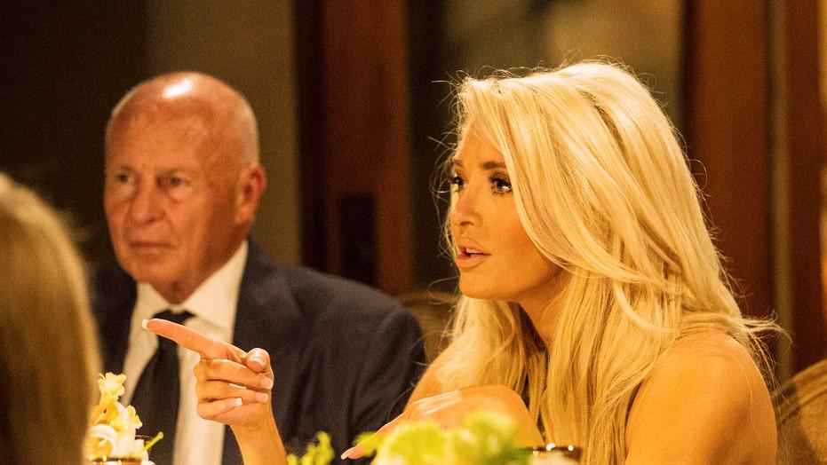 Erika Jayne's husband Tom Girardi claims he's broke amid divorce battle