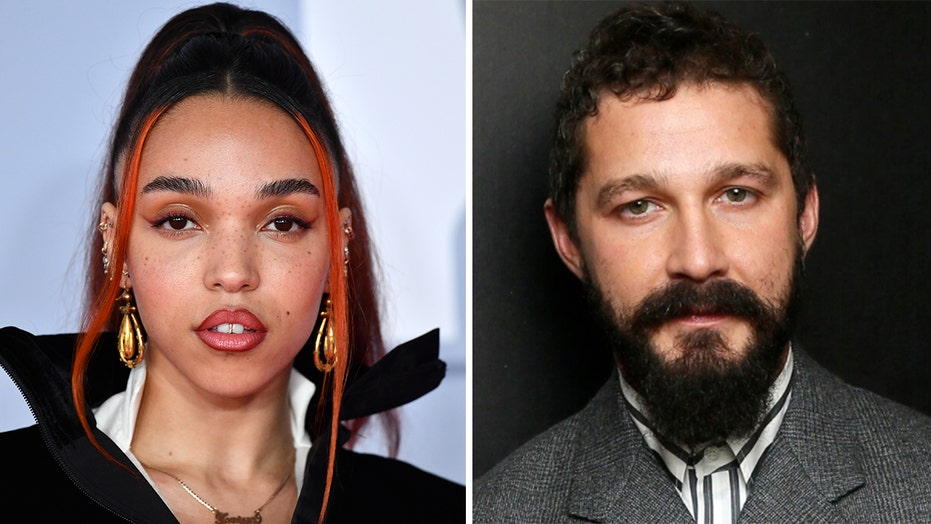 FKA Twigs addresses accusations against Shia LaBeouf: 'Never thought something like this would happen to me'