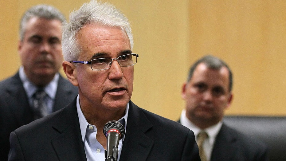 Los Angeles DA George Gascon changes course on getting rid of all sentencing enhancements