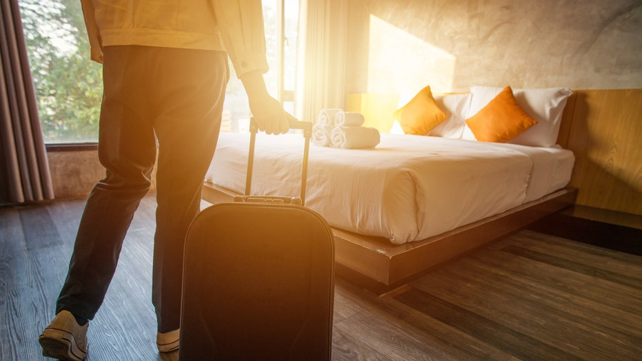 Hotels offering COVID-19 tests as part of amenity packages
