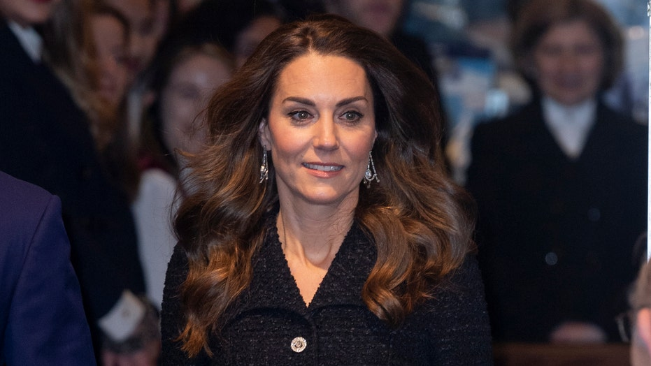 Kate Middleton likes being 'a country mom,' would not be living 'different life' if not a royal: report