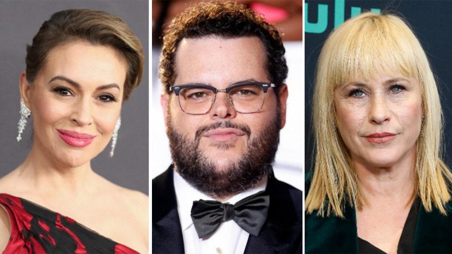 Alyssa Milano, Patricia Arquette, more celebs gleeful after Supreme Court denies pro-Trump Texas case