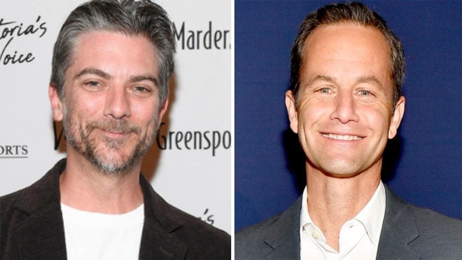 Jeremy Miller slams 'Growing Pains' co-star Kirk Cameron for caroling protests: 'I could not disagree more'
