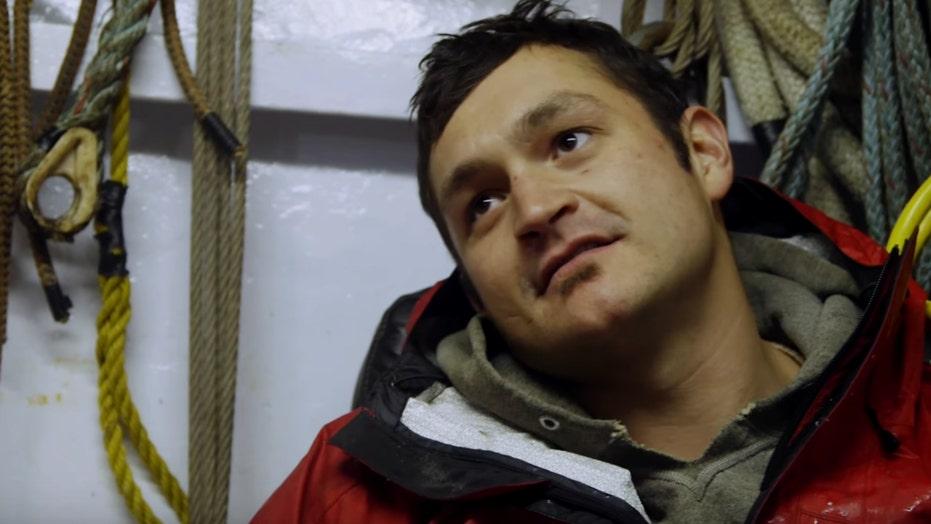 'Deadliest Catch' star Nick McGlashan dead at 33