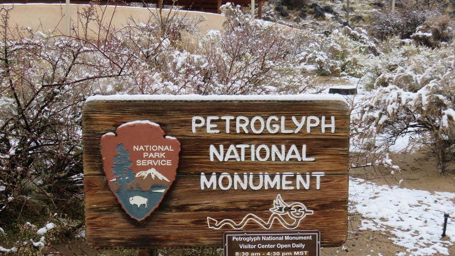 Video shows park ranger tasering Native American man in New Mexico