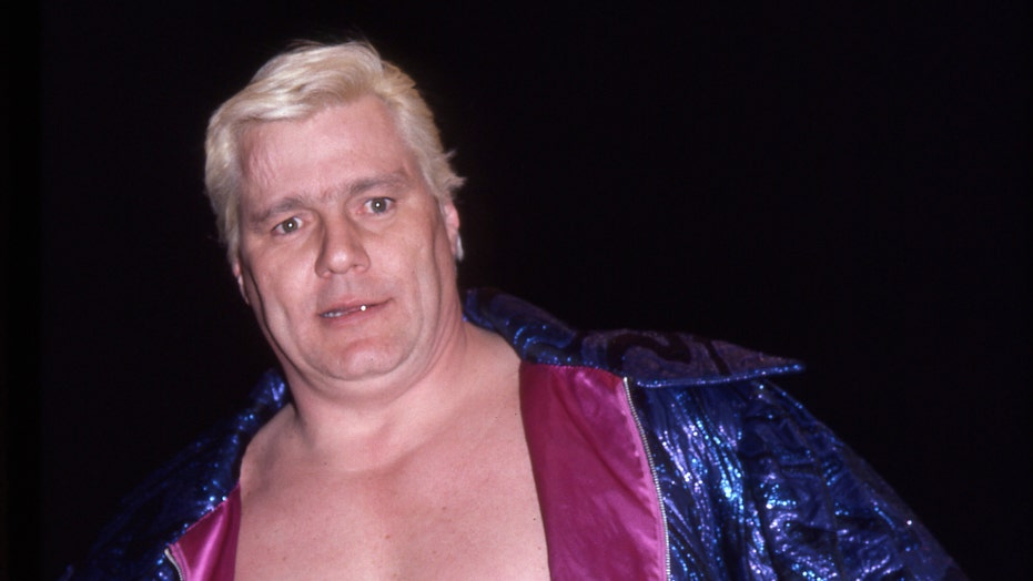 Pat Patterson, WWE wrestling superstar, dead at 79