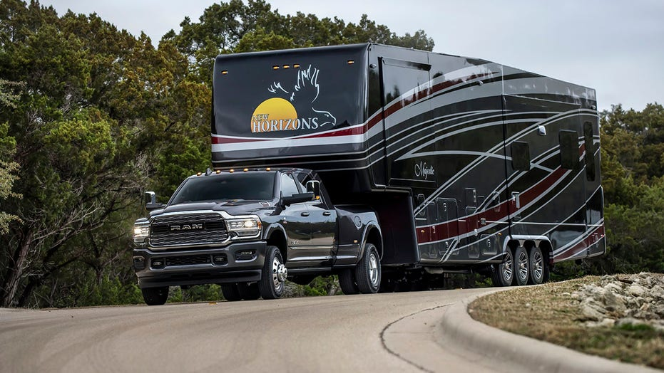 Ram claims top towing crown with new Heavy Duty pickup