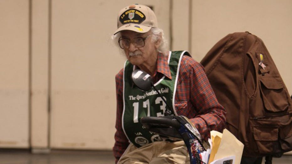 Army veteran and D-Day hero Sgt. Maj. Robert Blatnik dead at 100
