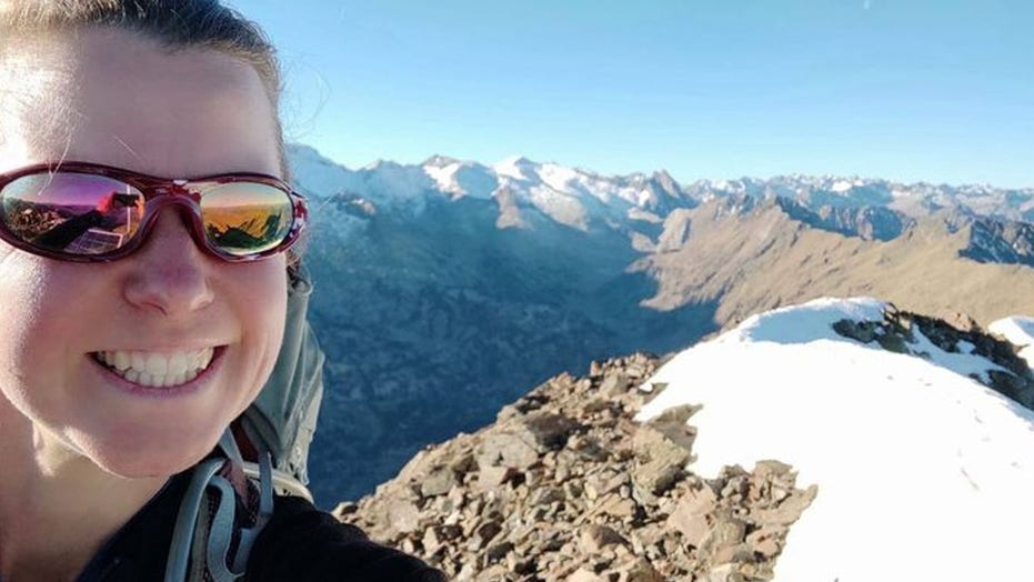Popular British blogger disappears in French mountains, search underway
