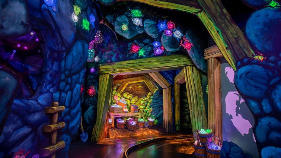 Disneyland changes 'scary' Snow White ride, adds new, happier ending
