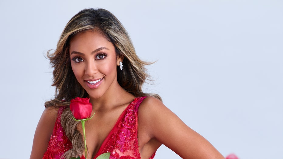 'The Bachelorette's Tayshia Adams reflects on season in emotional post: 'Feeling extra grateful'