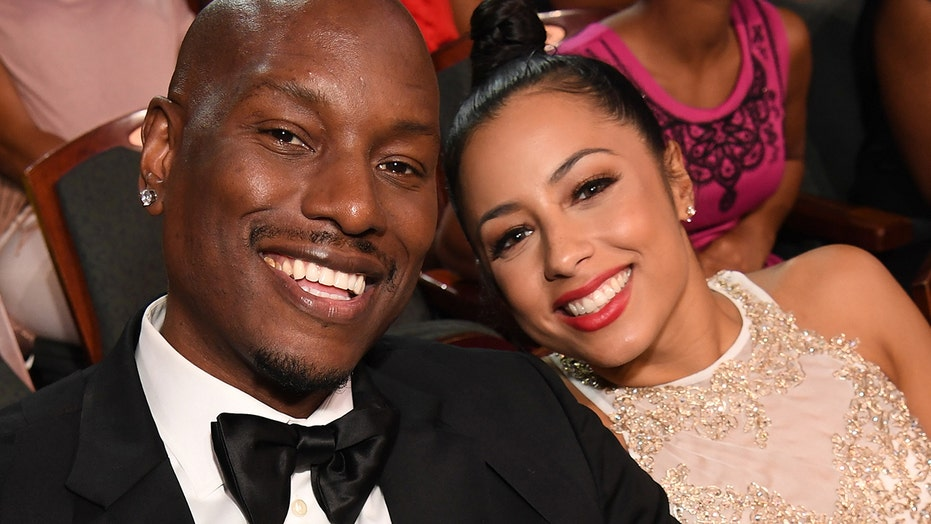 Tyrese Gibson announces divorce from wife Samantha after 4 years of marriage