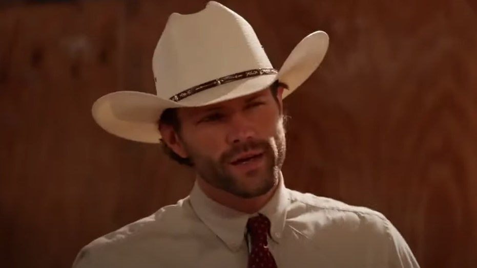 Jared Padalecki makes his debut in new 'Walker, Texas Ranger' reboot