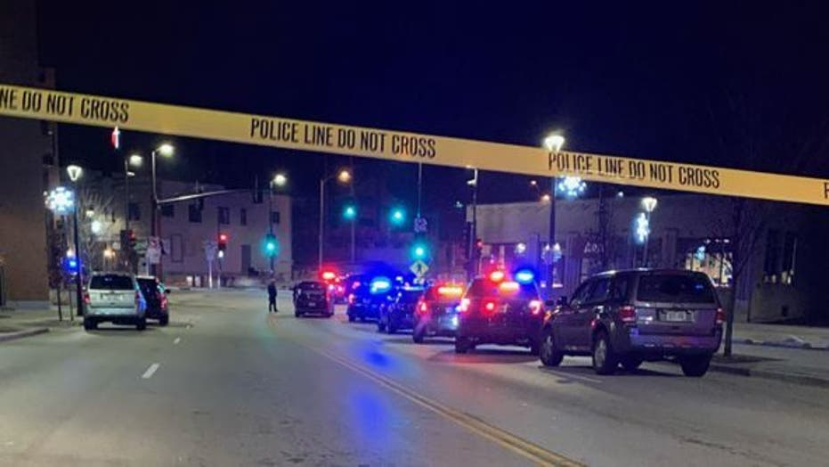 Protests in Wisconsin after Wauwatosa police shooting injures woman