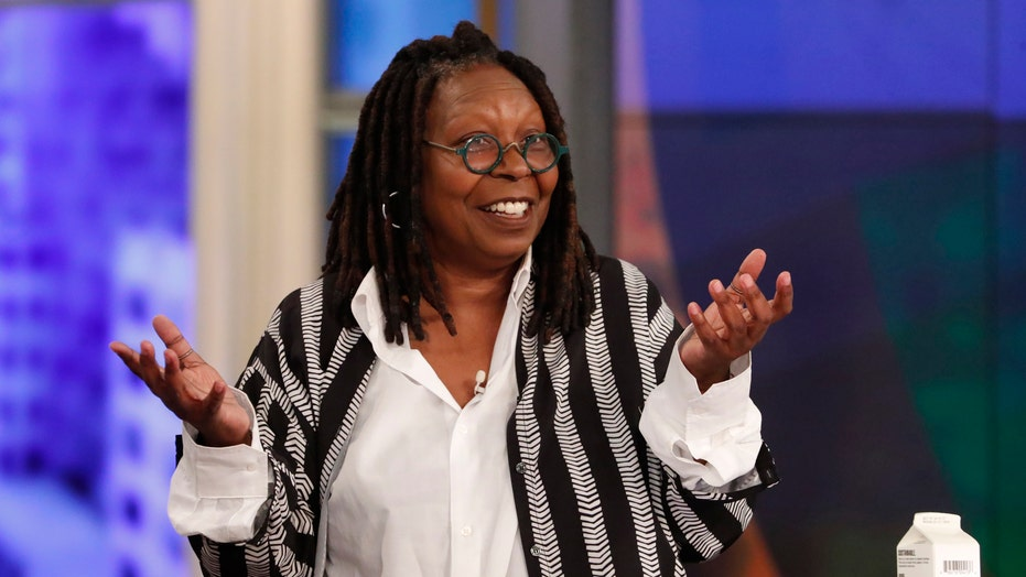 Whoopi Goldberg defends Tom Cruise's coronavirus rant: 'I get it'