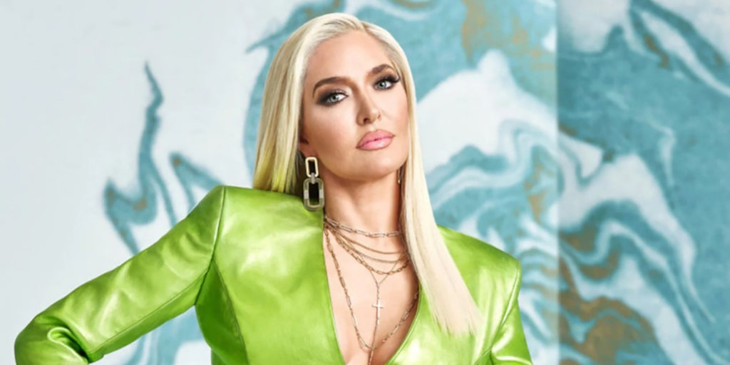 Lawyer vows to 'prove' Erika Jayne 'was incredibly involved' in estranged husband Tom Girardi's fraud case
