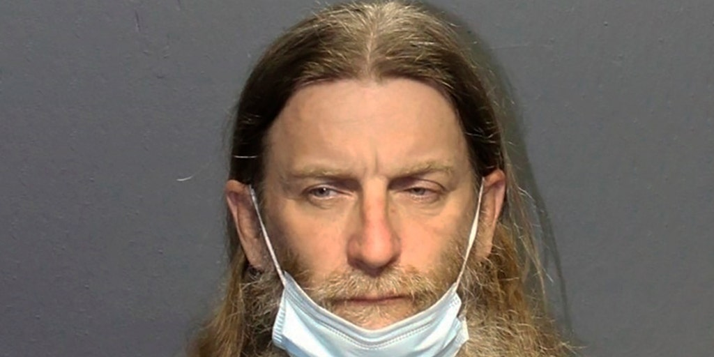Virginia man wearing 'Camp Auschwitz' sweatshirt during Capitol riot arrested - Fox News
