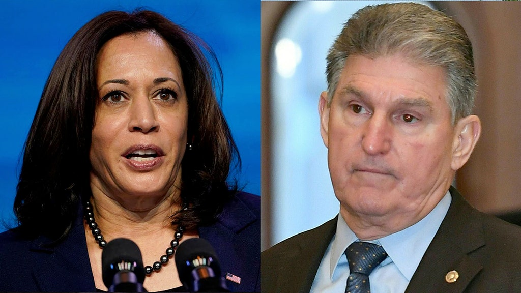 Dem senator caught off guard by Harris TV appearance in his state