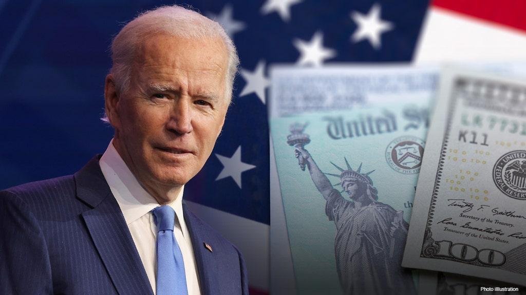 PUZDER: Most terrifying part of Biden's socialist spending bill isn't cost, it's this