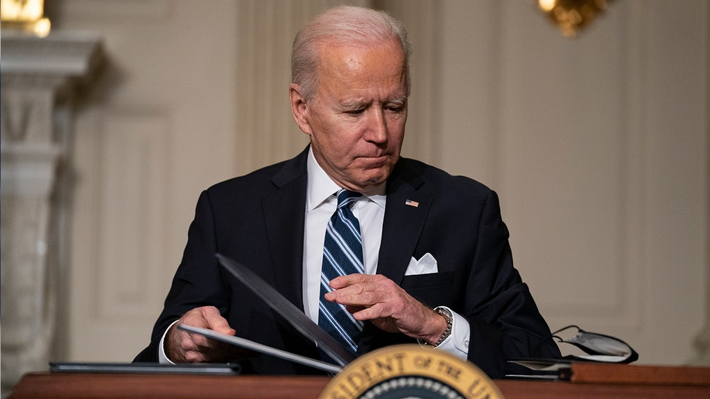 EXCLUSIVE: Republicans urge clarity from Biden on countering threat