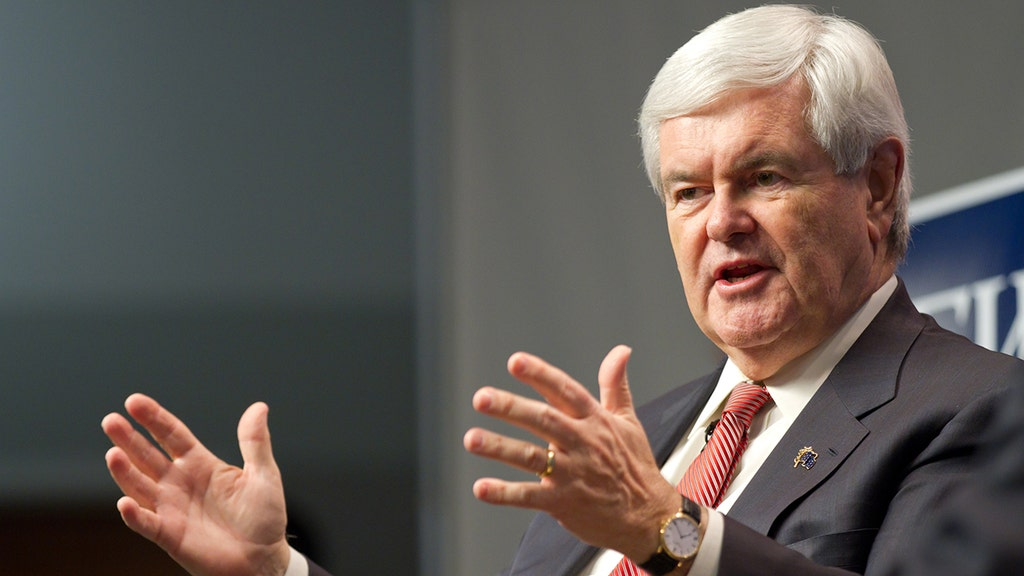 GINGRICH: Biden's first 100 days among the most radical in American history
