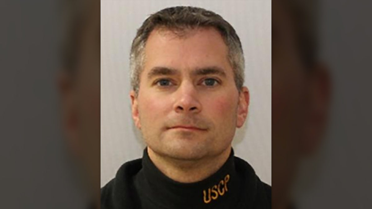 Capitol Police Officer Brian Sicknick Died of Natural Causes Jan. 6, Medical Examiner Says