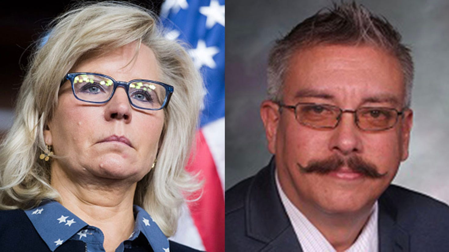 Fox News: Liz Cheney gets 2022 primary challenger