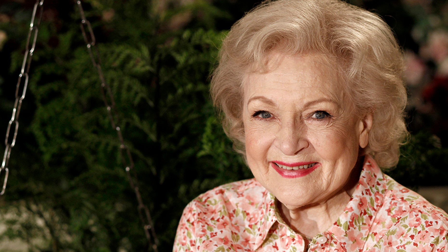 Betty White turns 99, reveals birthday wish and thoughts on her many fans after long career