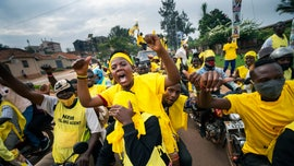 Uganda says president wins sixth term as vote-rigging alleged